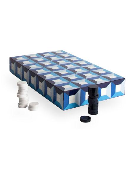 Sorrento Backgammon Set