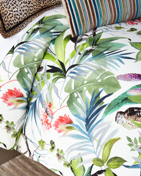 Tropical Twin Duvet