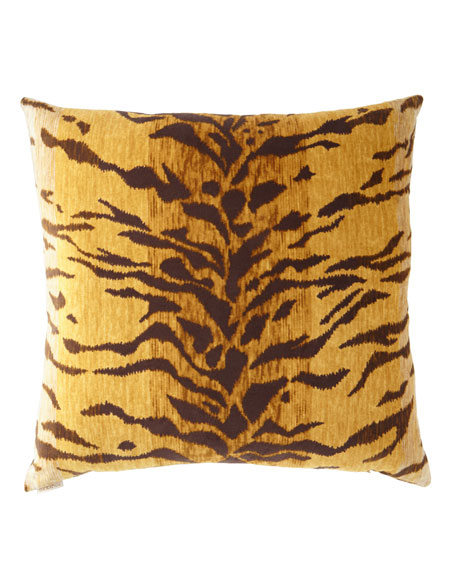 "Tiago Pillow - 24""Sq."