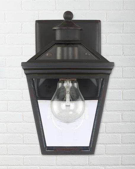 Ellijay Wall Mount Lantern