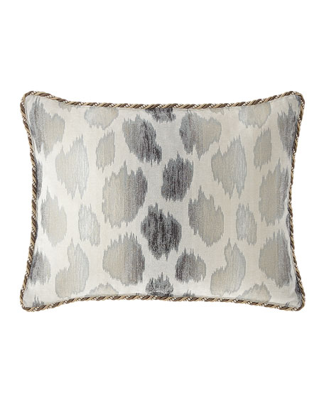 Sweet Dreams Bengal Spotted Standard Sham