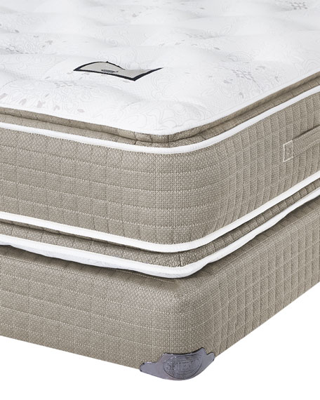 Saint Michele Dauphine Collection California King Mattress