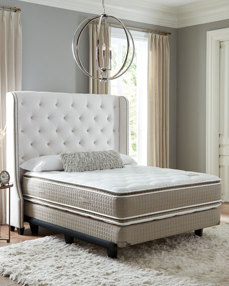 Saint Michele Dauphine Collection Twin Mattress