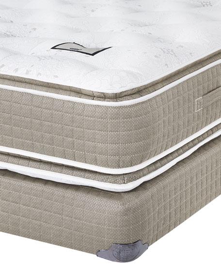 Shifman Mattress Saint Michele Dauphine Collection Twin XL