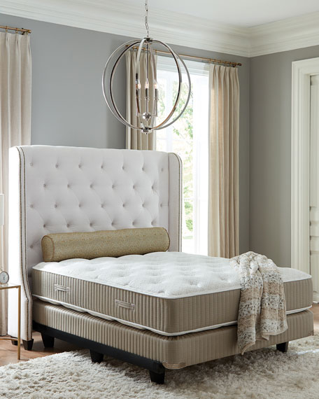 Saint Michele Serrant Collection King Mattress
