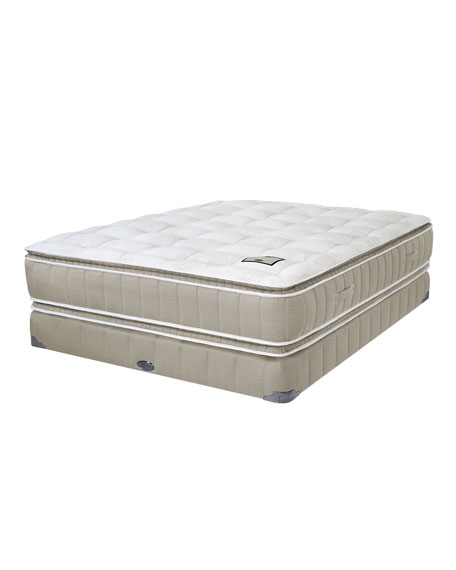 Saint Michele Windsor Collection Full Mattress