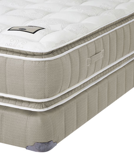 Saint Michele Windsor Collection Queen Mattress
