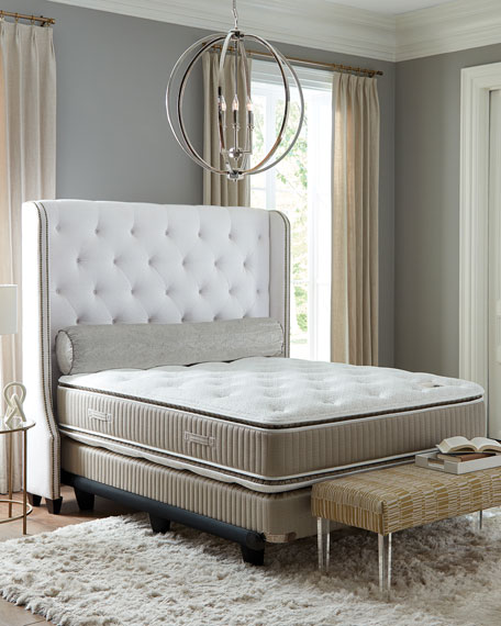 Saint Prince Noir Collection King Mattress