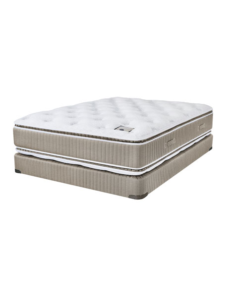 Saint Prince Noir Collection Queen Mattress