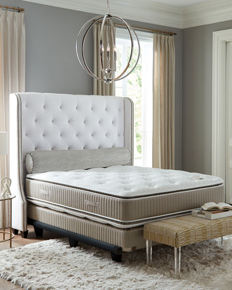 Saint Prince Noir Collection Twin Mattress