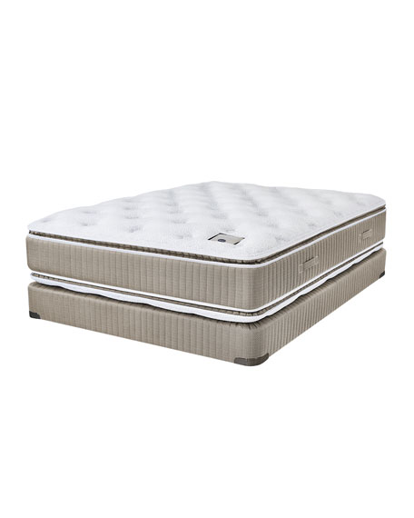 Saint Prince Noir Collection Twin XL Mattress