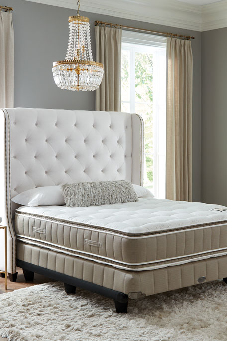 Saint Michele Windsor Collection California King Mattress