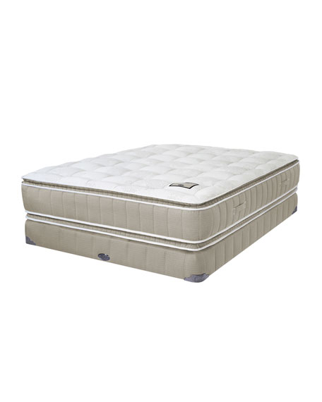 Saint Michele Windsor Collection King Mattress