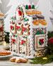 Dutch Village 1 Gingerbread House
