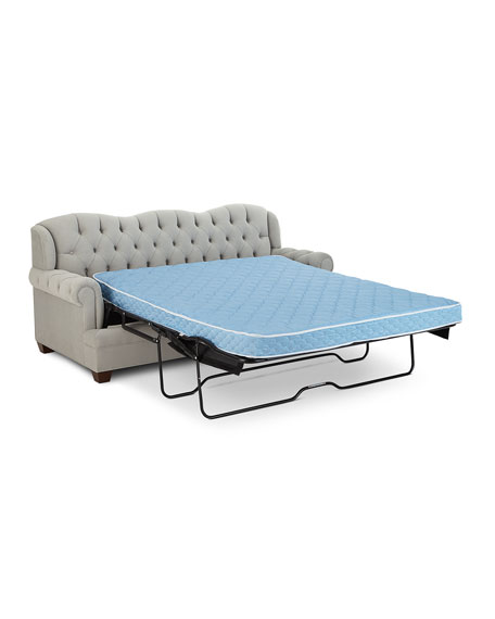 "Smith Sleeper Sofa, 80.5"""