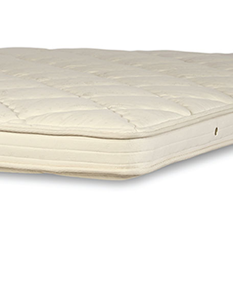 Royal-Pedic Dream Spring Deluxe Pillow Top Pad -