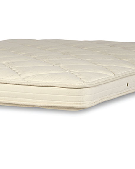 Dream Spring Deluxe Pillow Top Pad - Twin XL