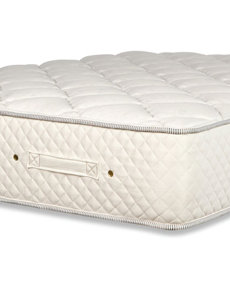 Royal-Pedic Dream Spring Limited Plush King Mattress