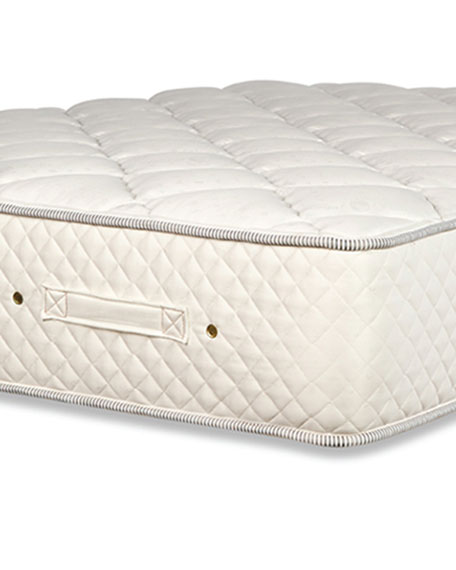 Dream Spring Limited Plush Twin Mattress