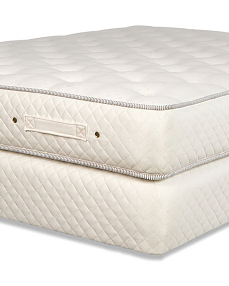 Royal-Pedic Dream Spring Limited Firm King Mattress Set