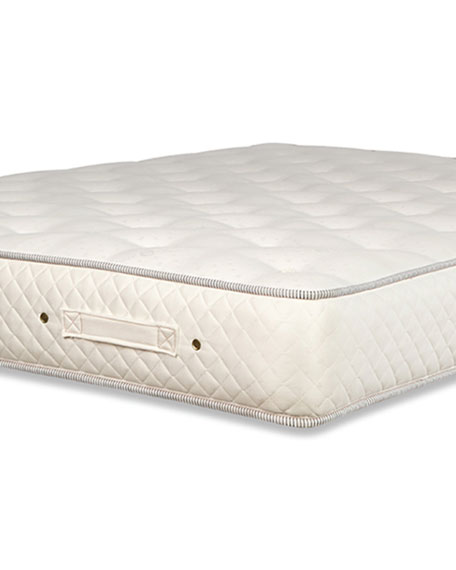 Dream Spring Limited Firm Full Mattress