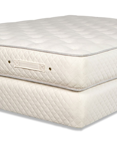 Dream Spring Limited Firm Queen Mattress Set