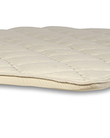 Dream Spring Pillow Top Pad - California King