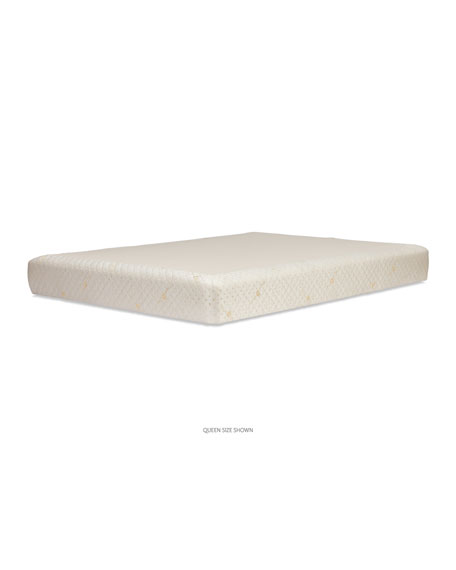 Dream Spring Ultimate Firm California King Mattress Set