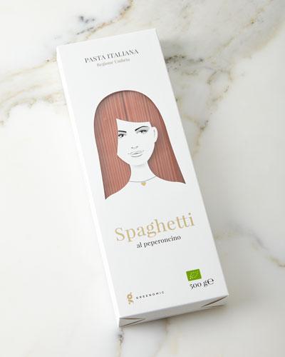 Good Hair Day Pasta BIO Spaghetti al Peperoncino  500g