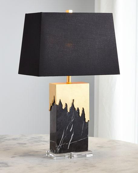 Drip Table Lamp