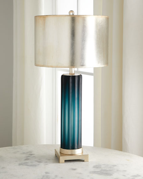 Couture Lamps Jagger Hand-Blown Glass Table Lamp