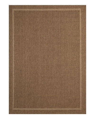 Gold Collection Outdoor Rug  7.1' x 10'
