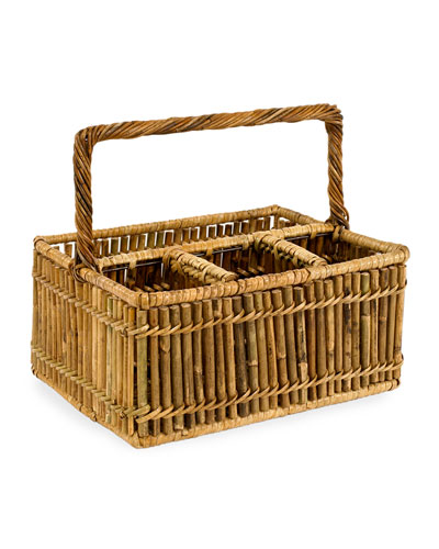 Cottage Utility Basket