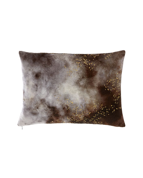 Painted Sky Decorative Pillow