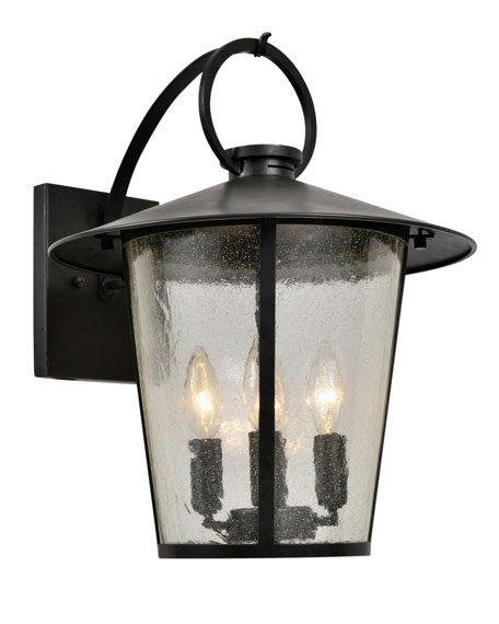 Andover Outdoor 4-Light Sconce
