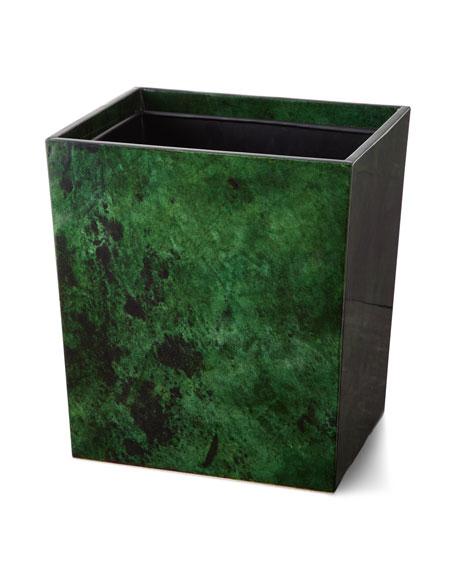 Carlow Wastebasket