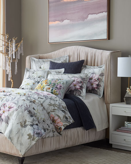 Imari California King Bed