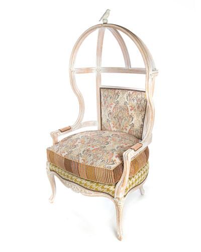 Giulietta Bonnet Chair