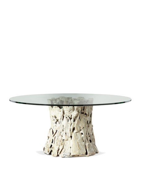 """Weatherby Dining Table, 66"""""""