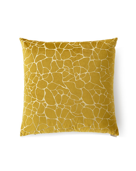 Dare Sulfur Pillow