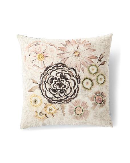 Millefiori Pillow
