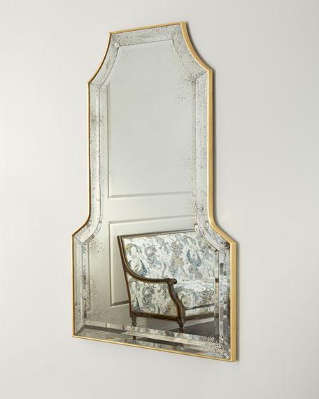 James Mirror