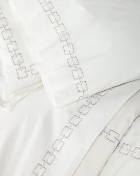 Cadiz King Sheet Set