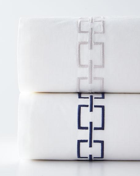 Cadiz Queen Sheet Set
