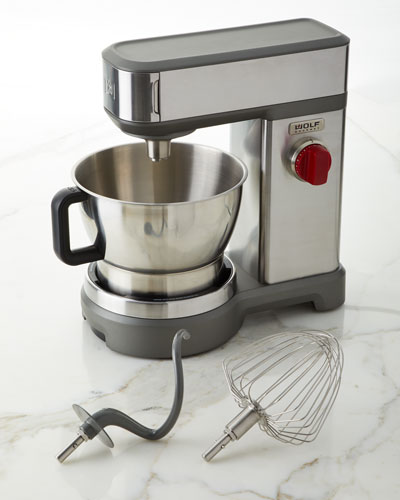 7-Qt. High Performance Stand Mixer