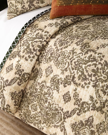 Amity Home Lyon Queen Quilt