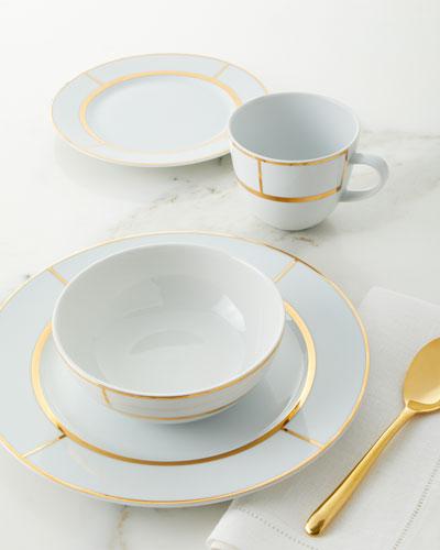 Vienna 16-Piece Dinnerware Set
