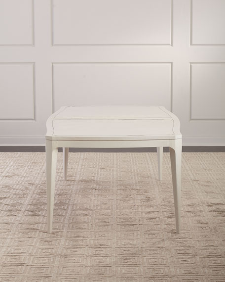Bernhardt Calista Dining Table