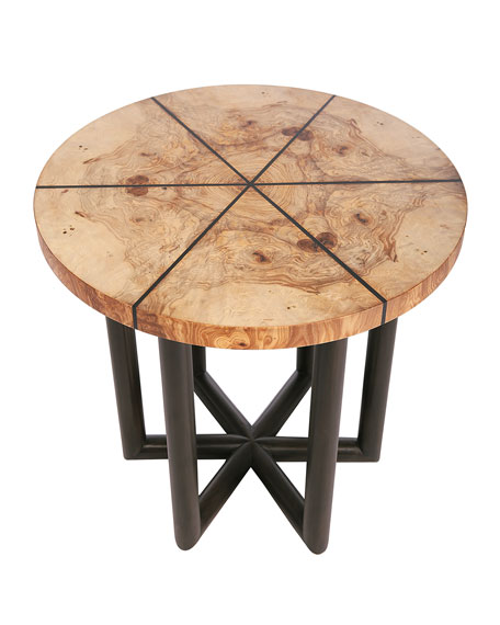 Swell Helios Accent Table Machost Co Dining Chair Design Ideas Machostcouk