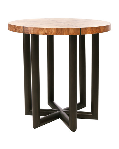 JKM Home Helios Accent Table